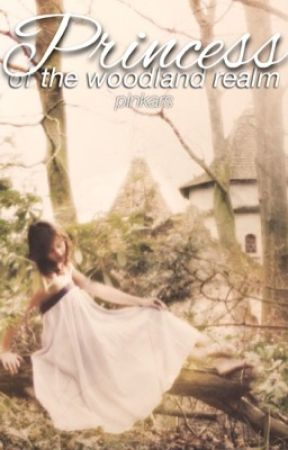 ✓|Princess of the Woodland Realm: A Book of Memories by Pinkars