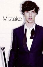 •Mistake• Sherlock Holmes. by LambriniDiamandis