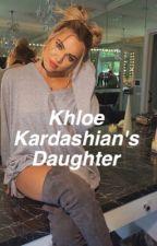 Khloe Kardashian's Daughter by BrewerChantelle