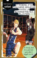 I Think I'm Falling Inlove With a BASKETBALL PLAYER by Baekiim88