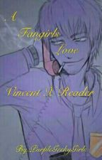 A Fangirls Love, New Co-worker  (Vincent x reader) by jenna_comer