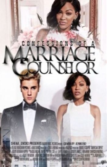 Confessions of A Marriage Counselor