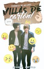 Villas de Carton - Larry Stylinson (HUMOR). by JaceArk