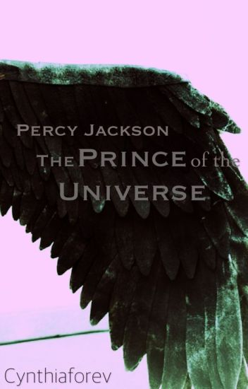 Percy Jackson, Prince of the Universe *Discontinued*