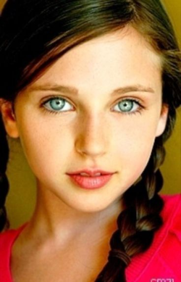 Mini Stark (Tony Starks daughter)