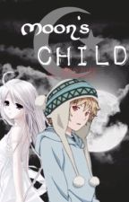 Moon's Child ( Yukine x Reader ) (A Noragami Fanfiction) by xarabellex