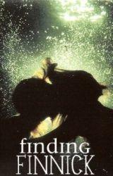Finding Finnick by littlehedgehog