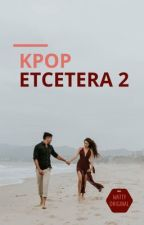 Kpop Etcetera 2 by agikyungsoo