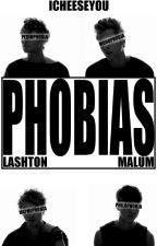 Phobias [Lashton & Malum AU] by iCheeseYou