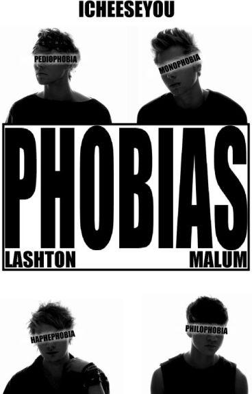 Phobias [Lashton & Malum AU]