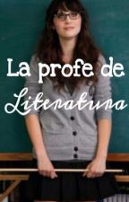 La profe de Literatura by Sofinoduerme