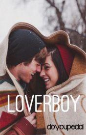 Loverboy ~ Nathan Sykes Fanfic (versión español). by doyoupedal