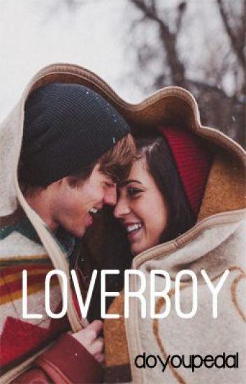Loverboy ~ Nathan Sykes Fanfic (versión español).