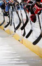 Imagines NHL by MackenzieC3