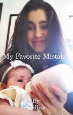 My Favorite Mistake » Camren by godlize