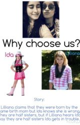 Why Chose Us? by Lovatic_1508