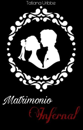 Matrimonio infernal. by lunabom