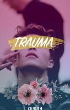 Trauma  -BoyxBoy- by knixoe