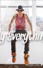 My Everything (August Alsina) by August_is_bae_