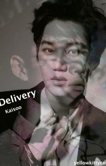 Delivery (Kaisoo, ChanBaek)
