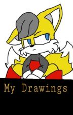 Drawings and other stuff by Anti-Miles
