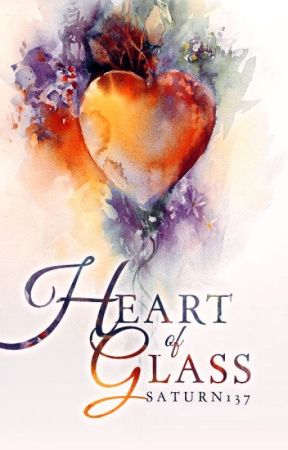 Heart of Glass by saturn137