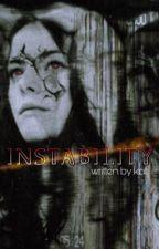 [2] instability ▷ bucky barnes by -bloodyknuckles