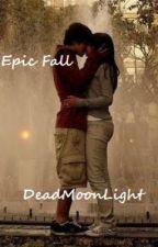 Epic Fall by AwezingNinja