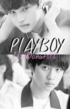 PlayBoy  [KaiSoo] [One Shot] by ItzelDonuts98