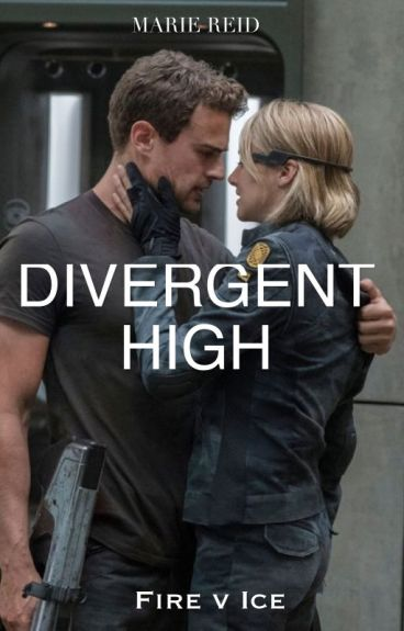 Divergent High: Fire v Ice