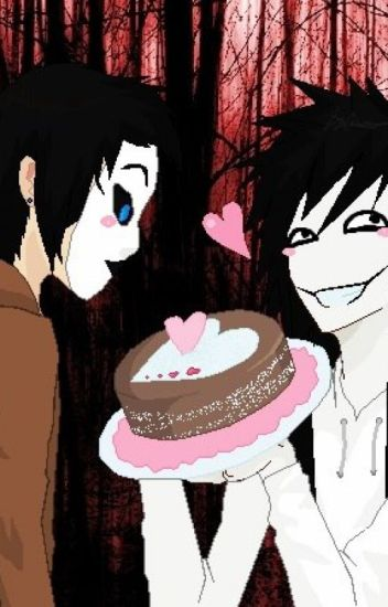 Cheesecake Masky X Jeff The Killer Jazmine Villicana Wattpad