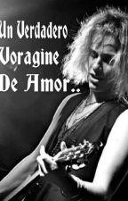 un verdadero vorágine de amor by VoragineDeAmor