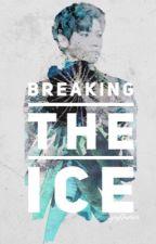 Breaking the Ice by gryffndork