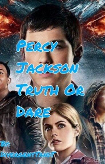 Percy Jackson Fanfiction Truth Or Dare Wattpad