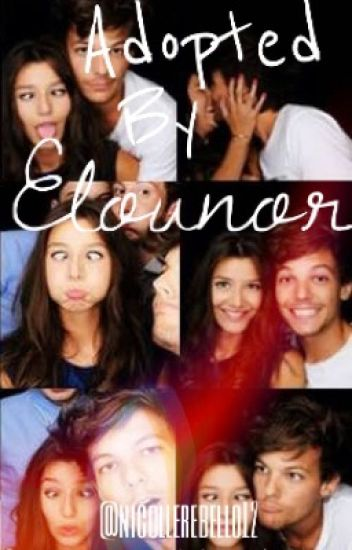 Adopted by Elounor [Livro 1]