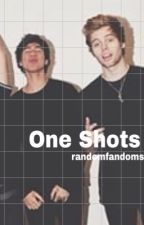 One Shots    Cake by randomfandoms_