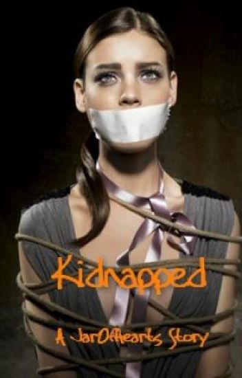 :Kidnapped: And all he say's is 'Sorry'?