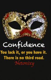 Confidence by Netonixy