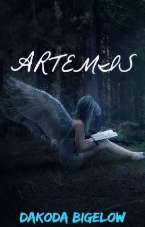 Artemis by DakodaBigelow
