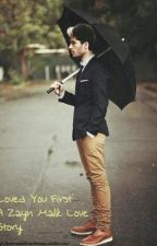 Loved You First by onedirectionermsmali