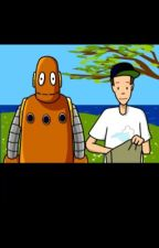 Tim and Moby Smut by whdsntlvsmt
