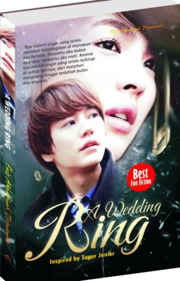 A Wedding Ring (Kyuhyun Fanfiction)