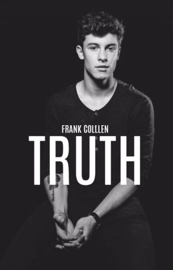 》TRUTH 《 (Shawn Mendes)