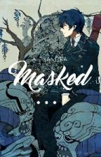 Masked || Blue Exorcist by radiosilents