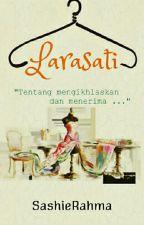 Larasati by SashieRahma