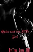 Alpha and his Little Red by Awake_JinsBias
