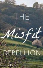 The Misfit Rebellion by rainbowwaffles