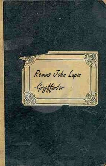 The Journal of Remus Lupin
