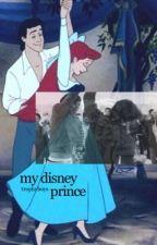 my disney prince ; larry stylinson au by trophyboys