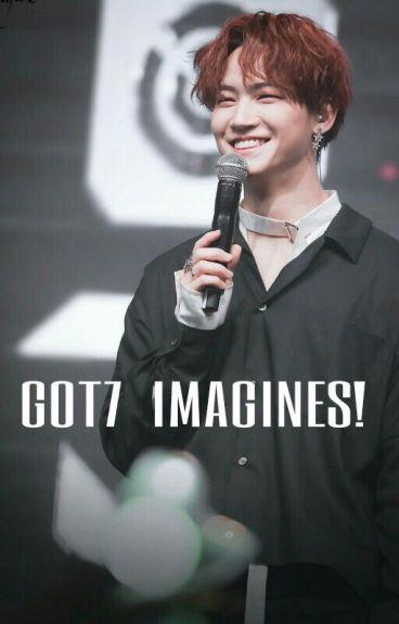 GOT7 Imagines!